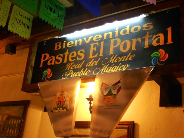 """Pastes """"El Portal"""""""